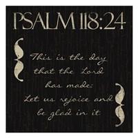 Psalm This Fine Art Print
