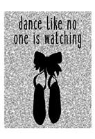 Dance Like Fine Art Print