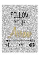 Follow Your Arrow Fine Art Print