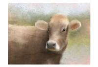 Summer on the Farm Fine Art Print