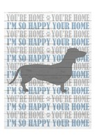 You're Home v1 Fine Art Print