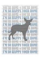 You're Home v2 Fine Art Print