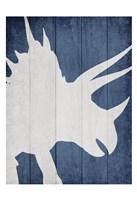 Dino 3 Fine Art Print