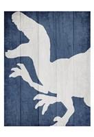 Dino 4 Fine Art Print