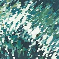 Splashing In II Fine Art Print