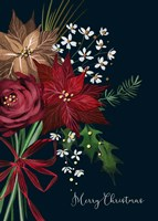 Christmas Berries Fine Art Print
