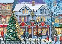 Christmas Cheer Fine Art Print