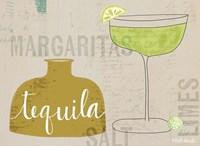 Margaritas Fine Art Print