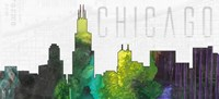 Chicago II Fine Art Print