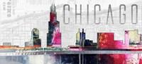 Chicago V Fine Art Print