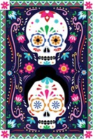 Day of the Dead Fine Art Print