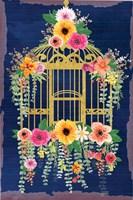 Bird Cage Fine Art Print