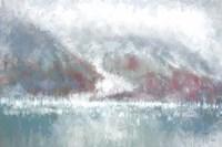 Glacier IV Fine Art Print