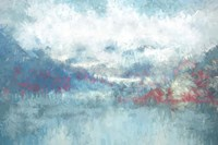Glacier III Fine Art Print