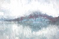 Glacier I Fine Art Print