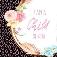 Child of God Fine Art Print