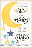 You Are Our Sun Fine Art Print