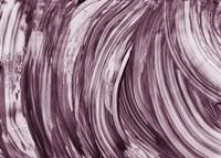 Purple Wave Fine Art Print