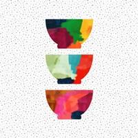 Wild Bowls Fine Art Print