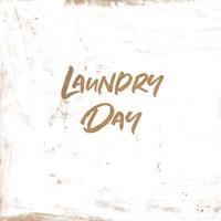 Laundry Day Fine Art Print