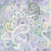 Paisley Dream Fine Art Print