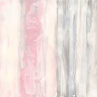 Whitewashed Blush II Fine Art Print