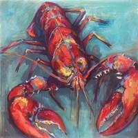 Lobster Fine Art Print