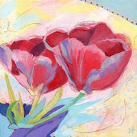 Tulips No. 2 Fine Art Print