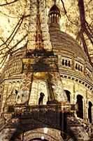 Paris Lights Fine Art Print