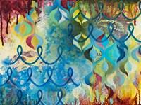 Bubbling Up Fine Art Print