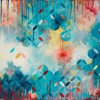 Tranquil Eden 1 Fine Art Print