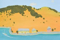 Balaclava Hills Fine Art Print