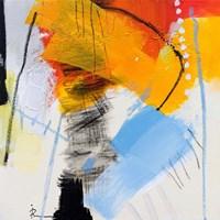 Untitled 306 Fine Art Print