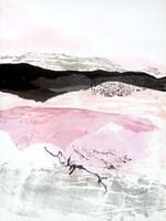Black Mountain Fine Art Print