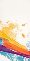 Waves of Washi No. 2 Fine Art Print
