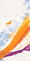Waves of Washi No. 3 Fine Art Print