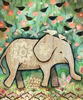 Kiss for Srini Fine Art Print