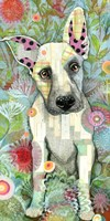 Zo Zo Girl Fine Art Print