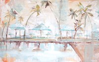 The Kahala Fine Art Print