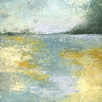 Subtle Shores, Morning Memories Fine Art Print