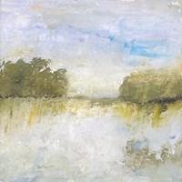 The Fields I Call Home Fine Art Print