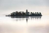 Dawn at Loch Awe Fine Art Print