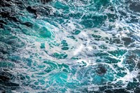 Ocean Embrace No. 7 Fine Art Print