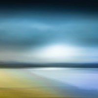 Of Mist and Rain Fine Art Print