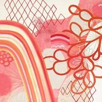 Cherry Fruitstripe Chain Fine Art Print