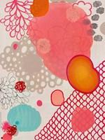 Pink Dragon Bubblegum Fine Art Print