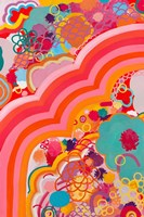 Sugar Crash Fine Art Print