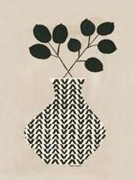 Vadim Vase Fine Art Print