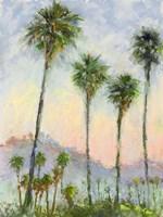 Carlton Sunrise Fine Art Print