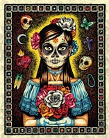 Muerta Fine Art Print